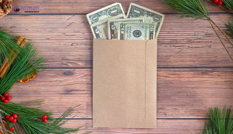 Using Gift Funds For The Down Payment And Closing Costs On Home Purchase