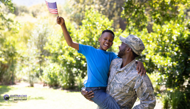 VA Loans With No Credit Score And DTI Requirements