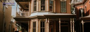 FHA loans for multi-family homes.