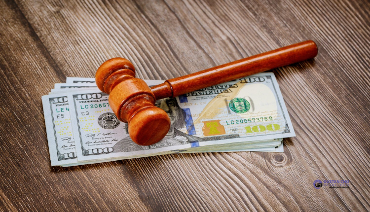 Mortgage With Judgment And Tax Liens Guidelines