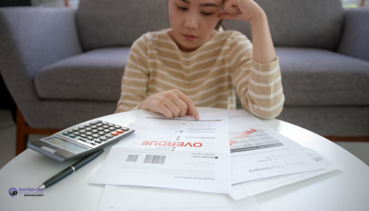 Reestablishing Credit After Bankruptcy To Qualify For A Mortgage