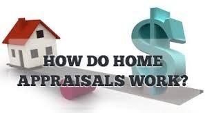 Home Appraisal Value