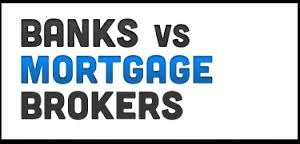 Banks Versus Brokers
