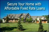 California Mortgage Loans