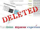 Disputing Credit Derogatories