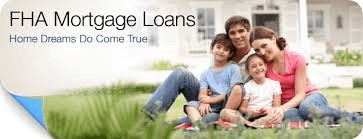 FHA Insured Home Loans