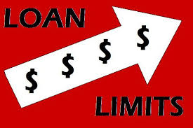FHA LOAN LIMIT