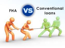 FHA versus Conventional Mortgage Loans