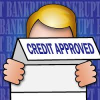 Getting Credit AFter Bankruptcy