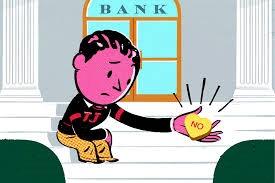Home Loan Denial By Bank