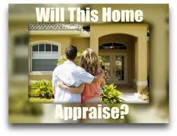 Low Home Appraisal