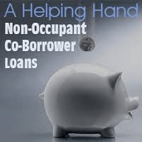 Non-Occupant Co-Borrower