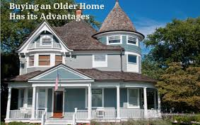 Older Home Purchase