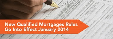 QM: Quality Mortgages