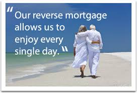 Reverse Refinance Mortgages