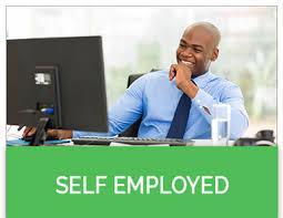 Self Employed Home Buyers