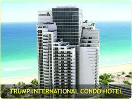 Trump Condo Hotel
