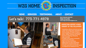 Illinois Licensed Home Inspector